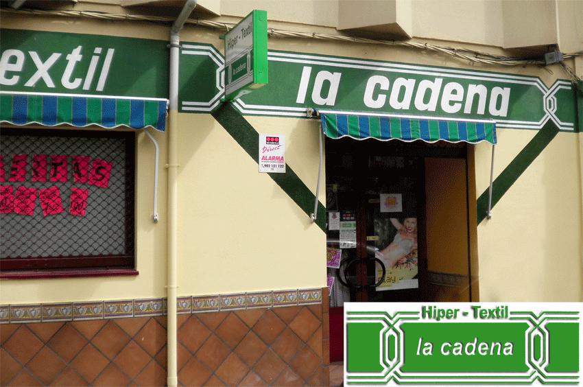 Hiper Textil Arenas de San Pedro