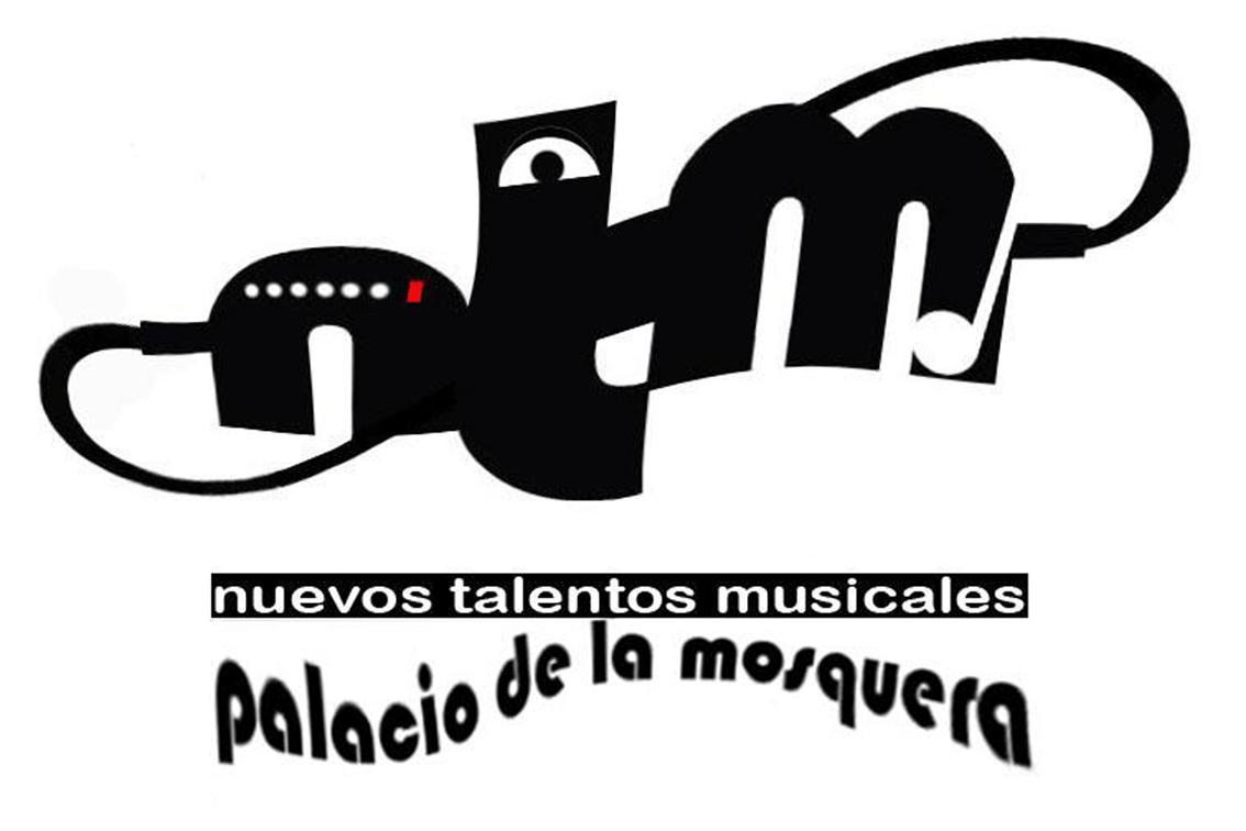 Logo Nuevos Talentos Musicales