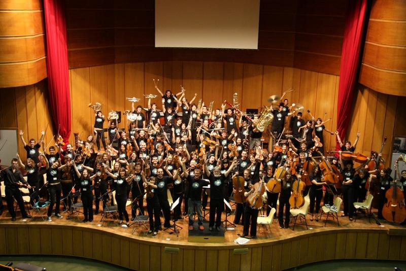 Orquesta Iuventas