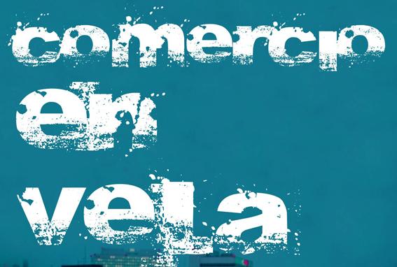 Comercio En Vela en Arenas de San Pedro