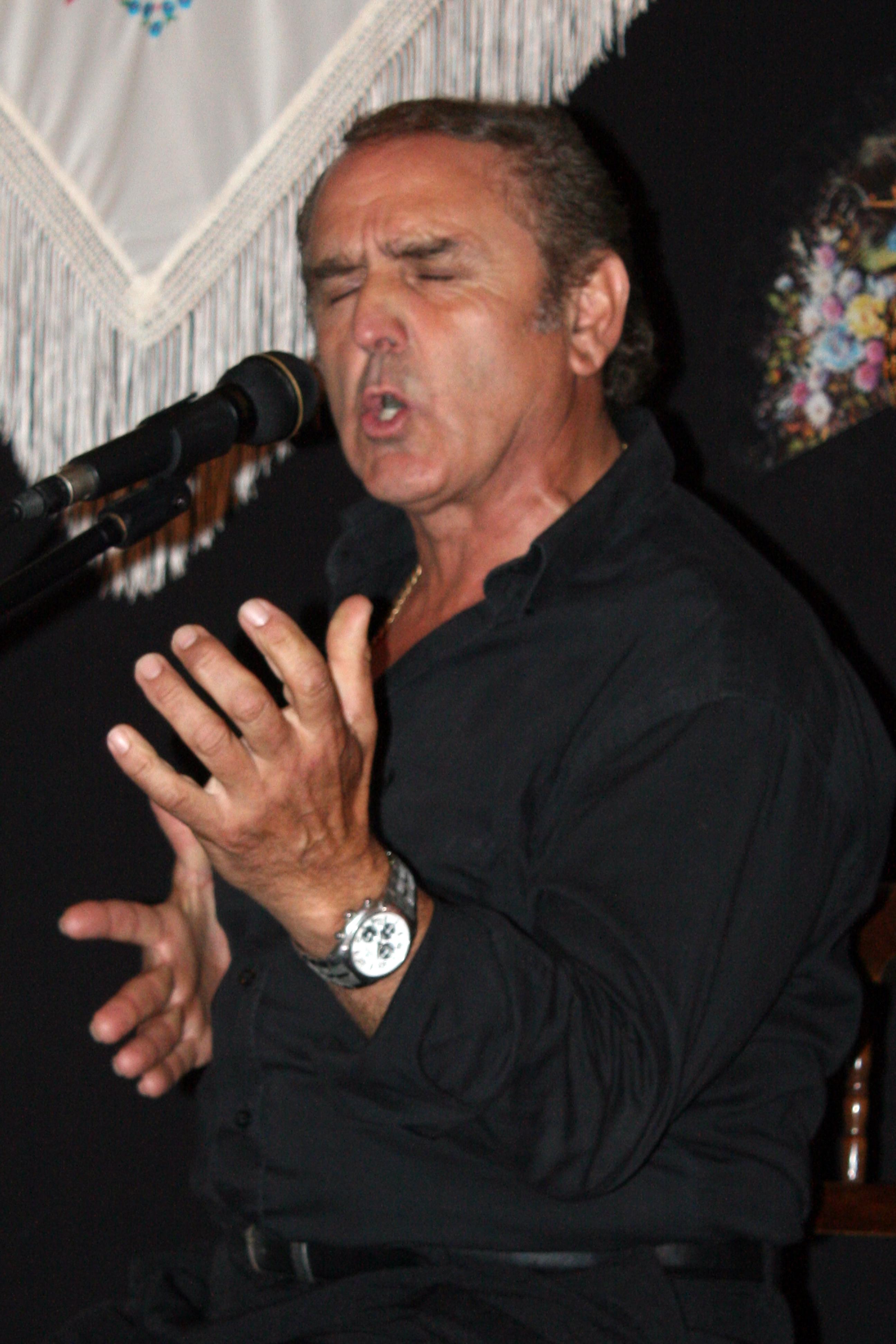 Sebastian Navas Iranzo de Málaga