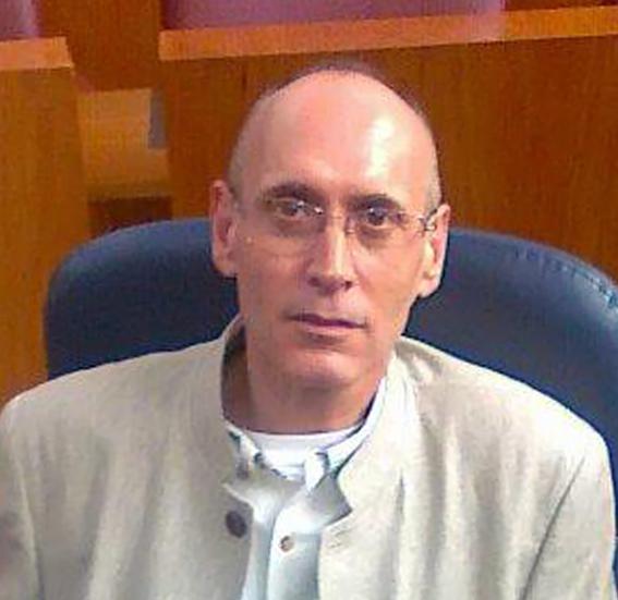Vicente Alejandro - Concejal del PP de Arenas de San Pedro