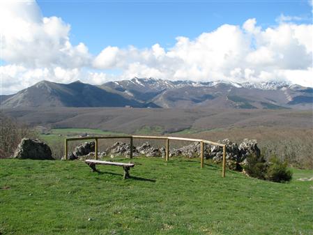 2012-08-21 Senda del Oso (Palencia)