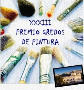 2012 Premio Gredos Pintura