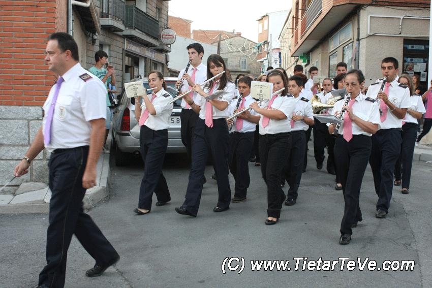 Banda Municipal de Música de El Barraco