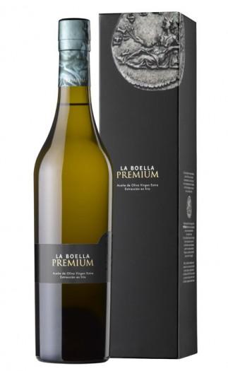 La Boella premium