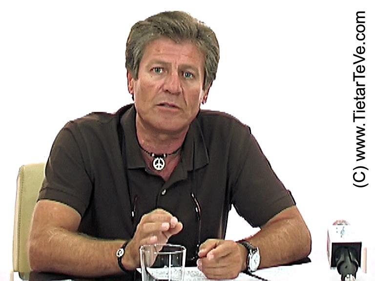 Pedro Mesón - Asociación de Enfermos del Corazón - TiétarTeVe