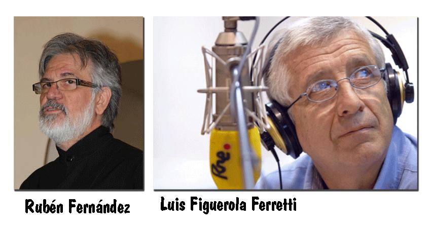 Rubén Fernández - Luis Figuerola Ferretti