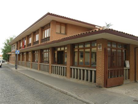 Centro de Día Ávila I