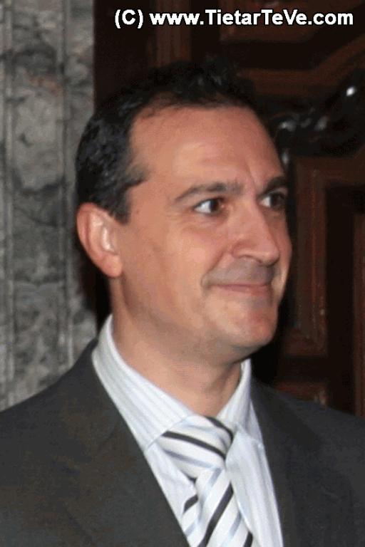 José Antonio Muñoz De La Calle - Director de la Coral Voces de Gredos