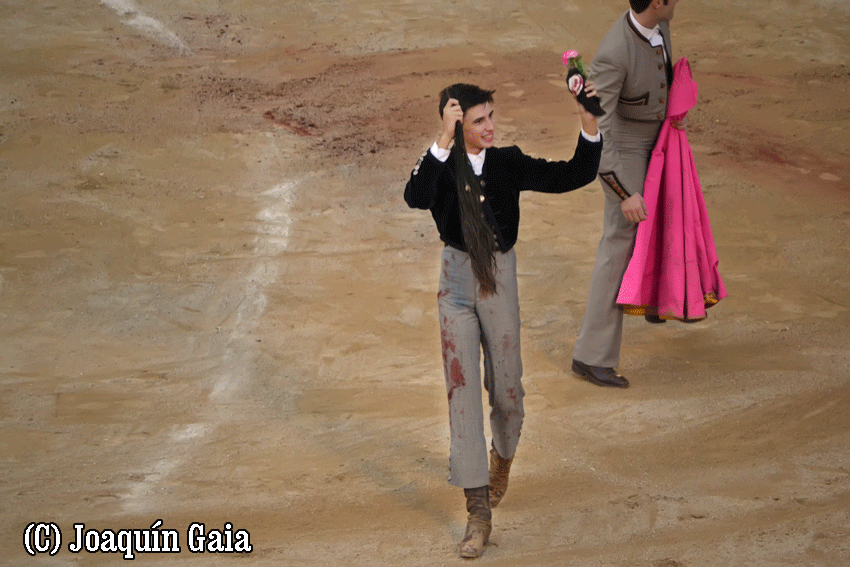 Francisco José Espada en Arenas de San Pedro