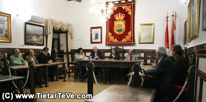 Fallo del XXXIII Premio Gredos de Pintura en Arenas de San Pedro