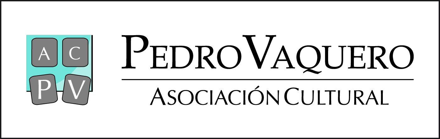 Logotipo Asociación Cultural Pedro Vaquero de Candeleda