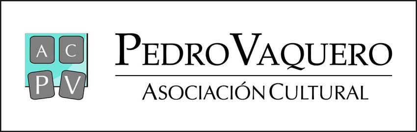 Logotipo Asociación Cultural Pedro Vaquero