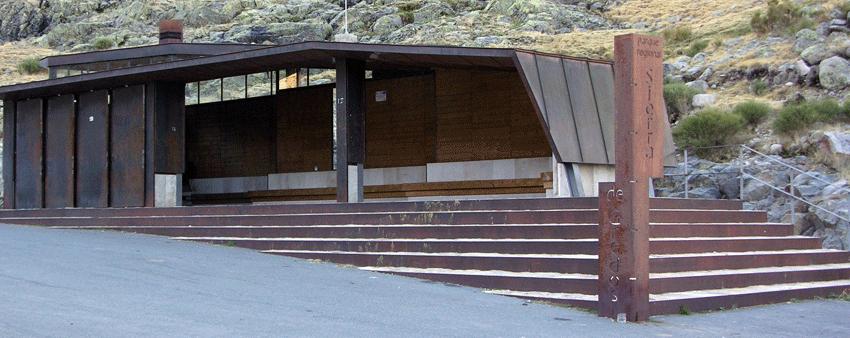 Estación Autobuses Pinos Cimeros - Gredos
