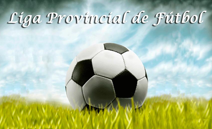 Liga Provincial Fútbol