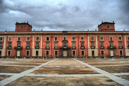 Conciertos en el palacio del infante don luis de boadilla - Residencia boadilla del monte ...