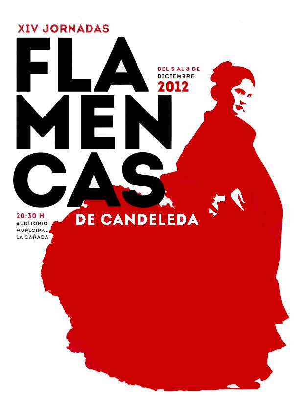 2012-12-05 XIV Jornadas Flamencas de Candeleda - TiétarTeVe