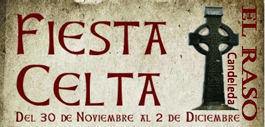 2012 Fiest aCelta El Raso de Candeleda - TiétarTeVe - TietarTeVe.com