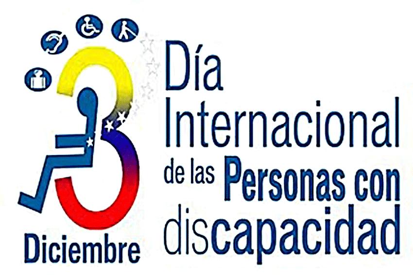 3 de Diciembre - Día Internacional de las Personas con Discapacidad - Arenas de San Pedro - TietarTeVe