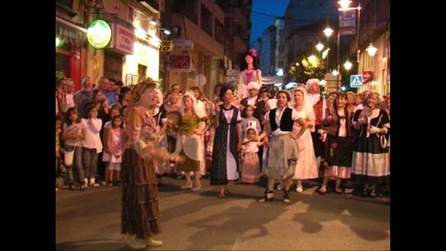 Desfile Goyesco