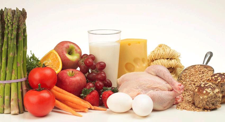 Dieta Sana - TiétarTeVe - TietarTeVe.com