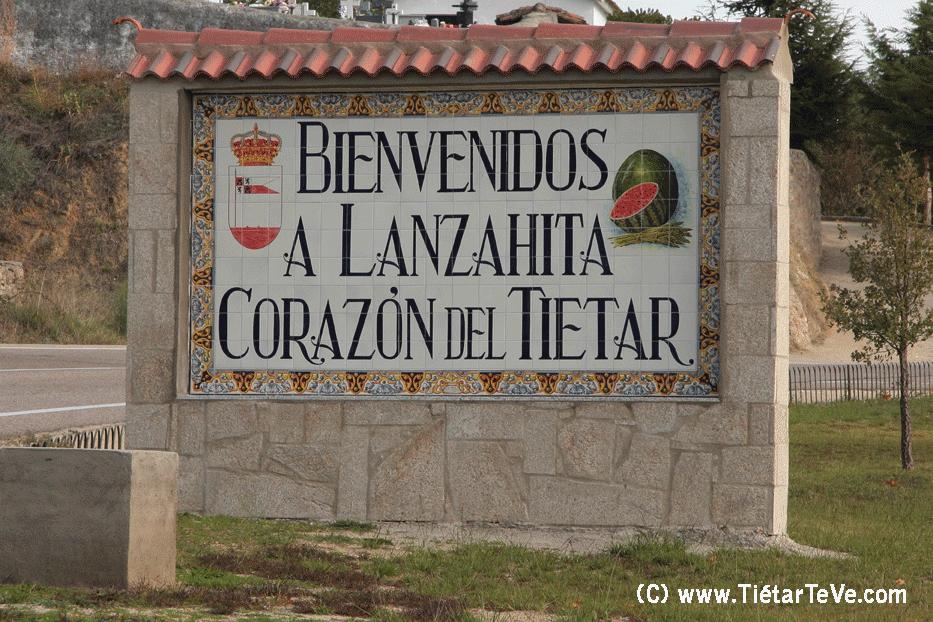 Bienvenidos a Lanzahíta: Corazón del Tiétar
