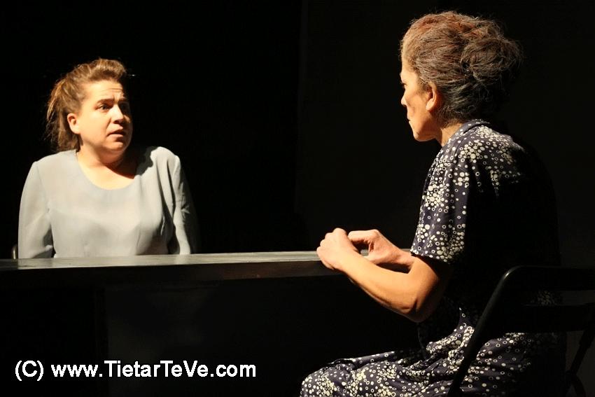 2012-12-06 Condenadas La Faena de Piedralaves - TiétarTeVe