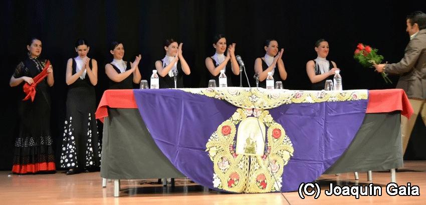 Presentación de la Peña Taurina de Arenas de San Pedro - Foto: Joaquín Gaia - TiétarTeVe