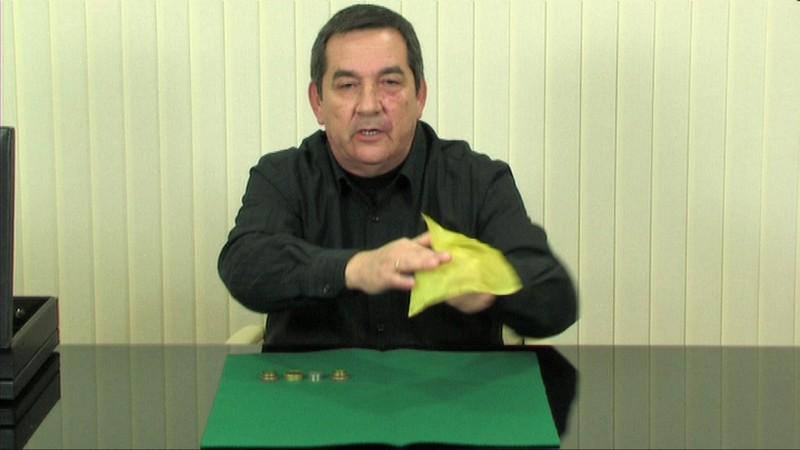 El mago Luis 1