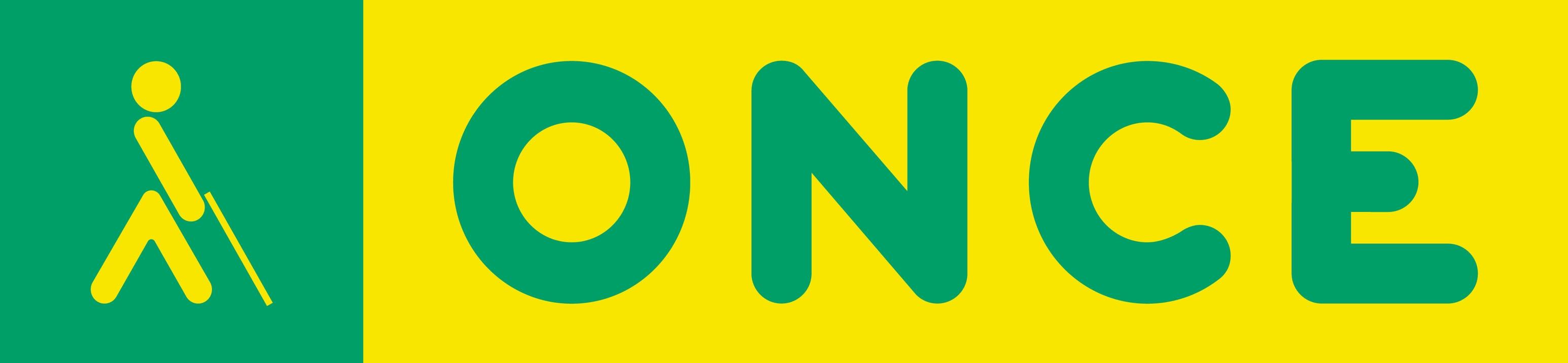 Logotipo ONCE - TiétarTeVe - TietarTeVe.com