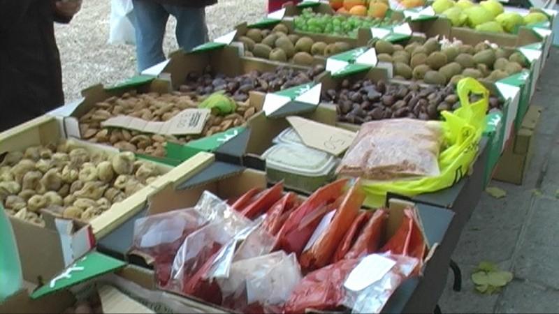 Mercado de la Tierra - Arenas de San Pedro