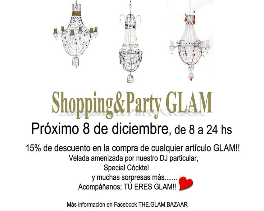 The Glam Bazaar vintag&cool Arenas de San Pedro - TiétarTeVe - TietarTeVe.com