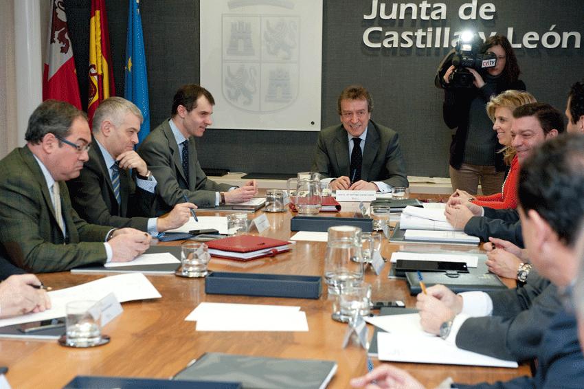 2013-01-23 Coordinacion Territorial Junta de Castilla y León - TiétarTeVe.com