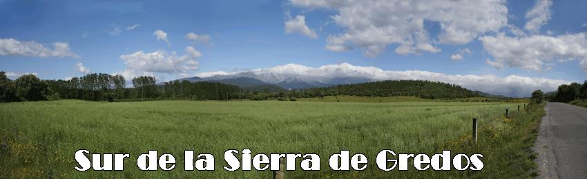 Sur de la Sierra de Gredos - TiétarTeVe.com