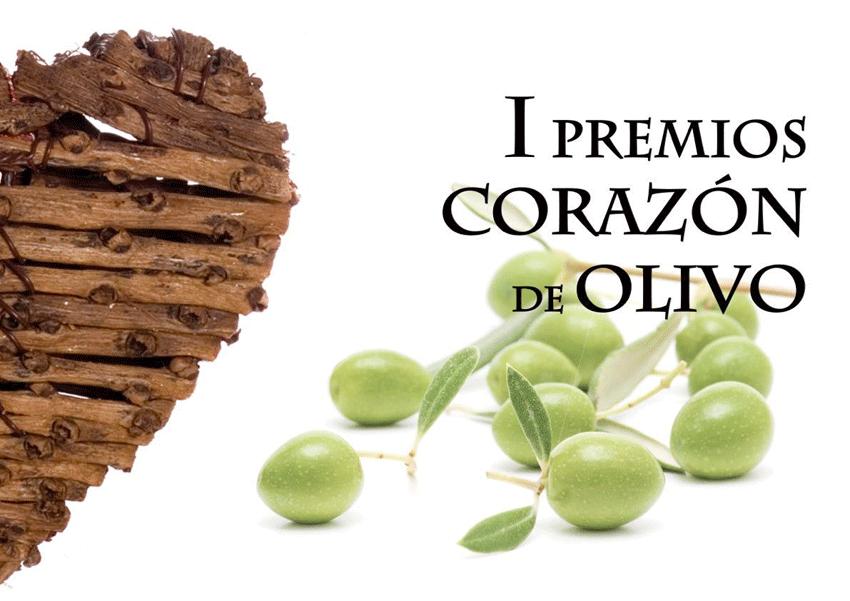 I Premios Corazón del Olivo de Santa Cruz del Valle -Aceituna- TiétarTeVe