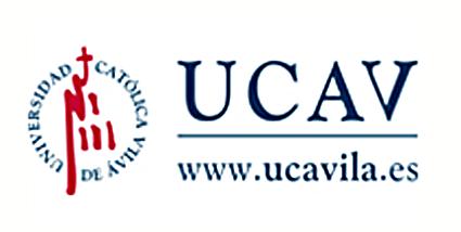 Logotipo de la Universidad Católica de Ávila UCAV