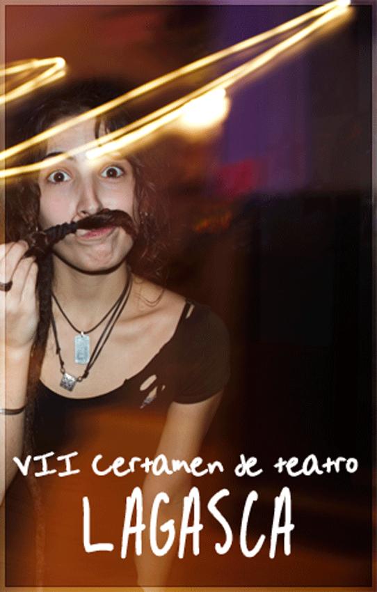 VII Certamen de Teatro Lagasca - El Barco de Ávila - TiétarTeVe.com