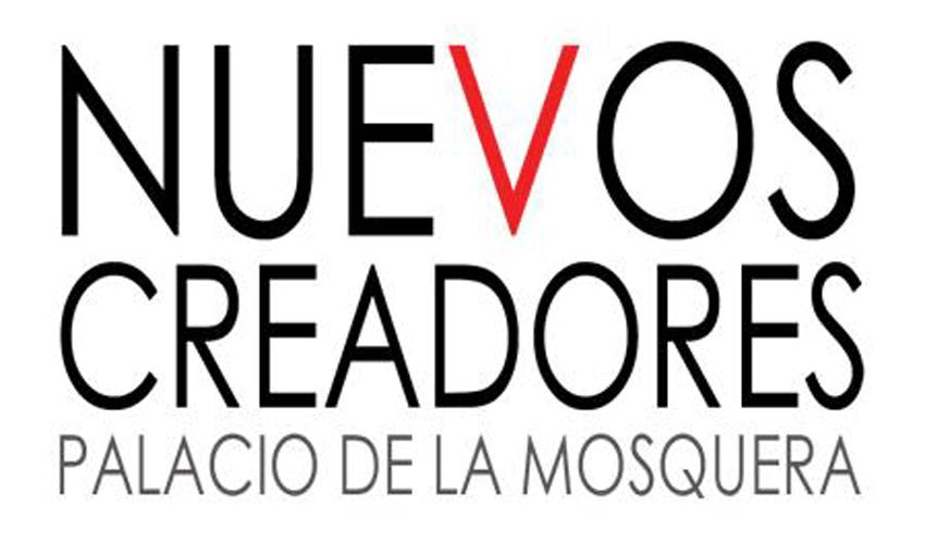 Moda - Logotipo del Certamen Nuevos Creadores Palacio de la Mosquera de Arenas de San Pedro - Ti?tarTeVe