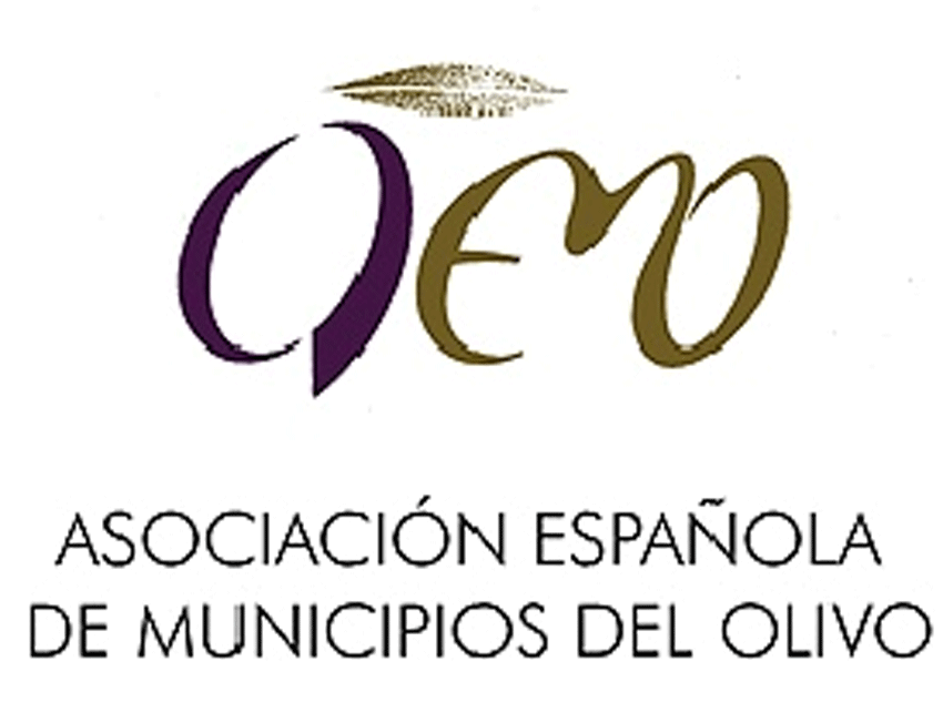 Logotipo AEMO - I Premios Corazón de Olivo - TiétarTeVe