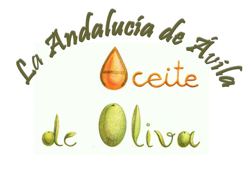 "Logotipo programa radiofónico ""La Andalucía de Ávila"" de TiétarTeVe"
