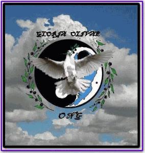 Logotipo ONG Gloria Olivae