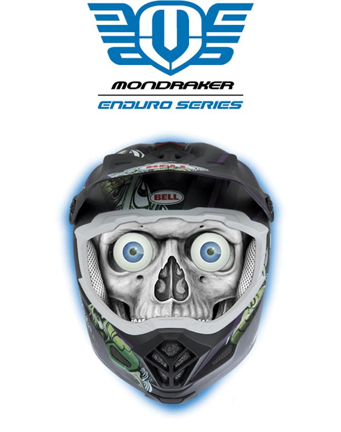 Ciclismo - Mondraker Enduro Series 2013 de Arenas de San Pedro