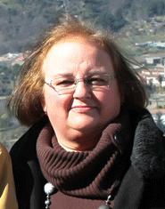 Margot Riofrío Viñals - TiétarTeVe