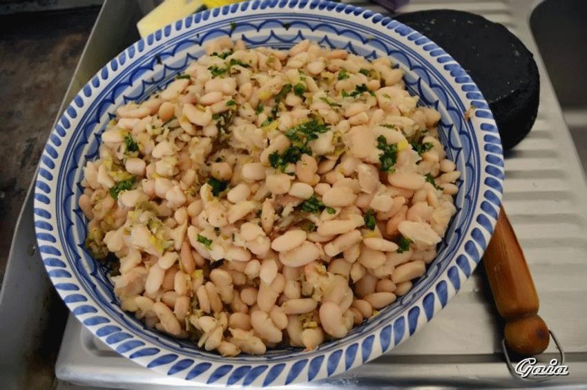 Legumbres Slow Food Gredos Tiétar - TiétarTeVe