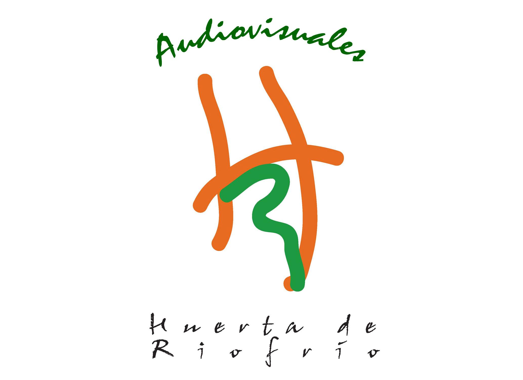Logotipo Audiovisuales Huerta de Riofrío - Patrocinio - TietarTeVe