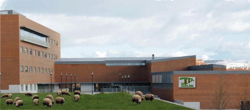 Escuela Oficial de Idiomas de Ávila - TiétarTeVe
