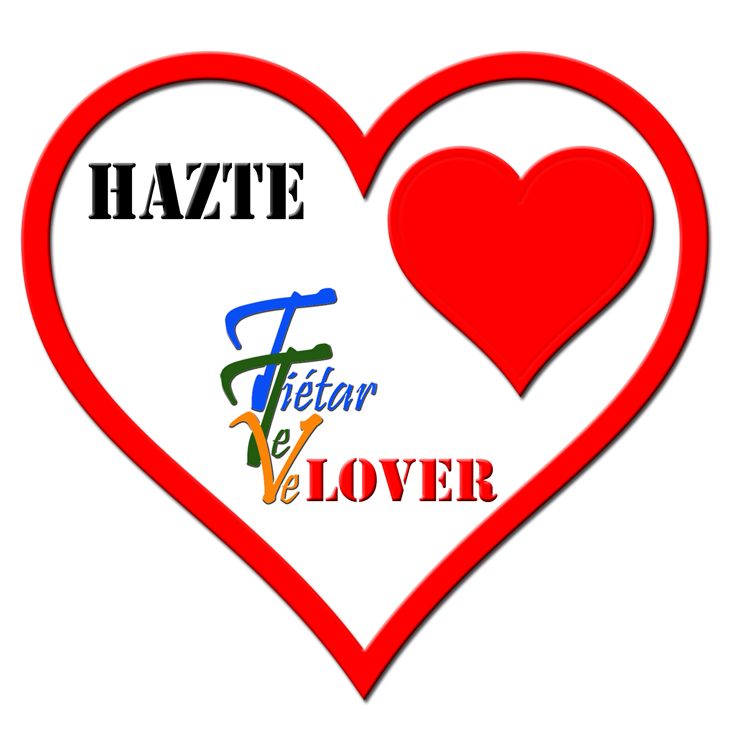 Hazte TiétarTeVe Lover - TiétarTeVe