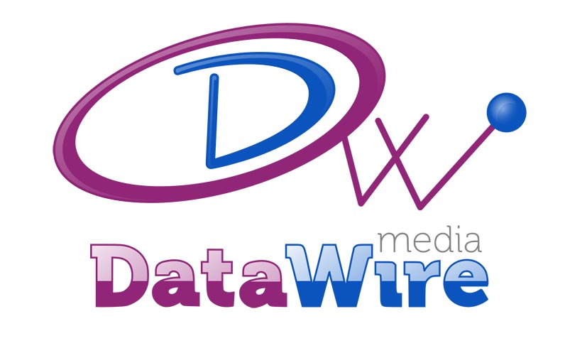 Logotipo Datawire Media S.L. - Patrocinio - TietarTeVe