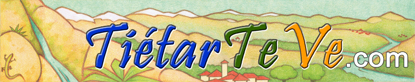 Logotipo TiétarTeVe - Patrocinio - TietarTeVe